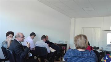 consultari privind agenda CDI