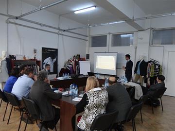 Prezentari workshop 2