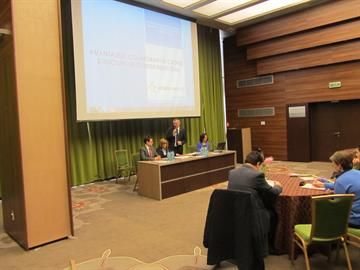 Prezentarea seminarului