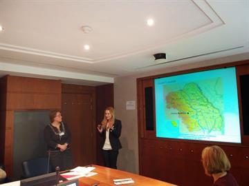Prezentarea clusterului Astrico Nord-Est