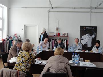 Prezentari workshop