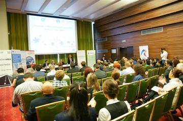 Conferinta Clusterelor din Romania