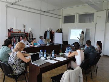 Prezentare teme workshop nr. 1
