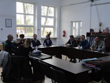 Prezentarea colectiei Astrico Nord-Est